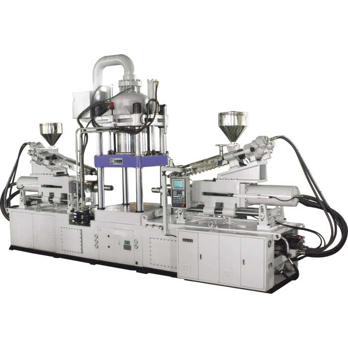 TK-3500.2C Large Two-color�injection�molding�machine